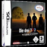 Original Nintendo DS Spiel zum Film
